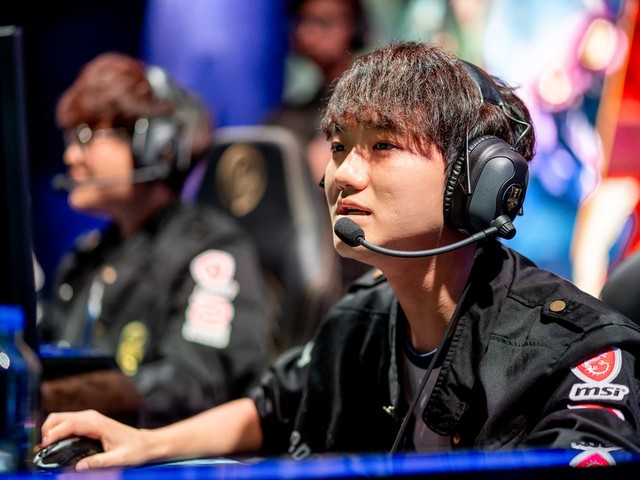 'League of Legends' pro Hu 'SwordArT' Shuo-Chieh signs $6 million contract with TSM