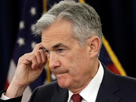 JPMorgan: Powell Is At Risk Of Losing His Job