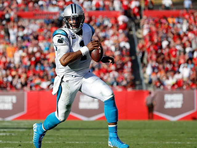 Panthers need to get swagger back after humbling season
