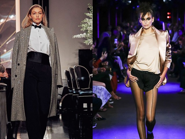 The Titans of New York Fashion Week