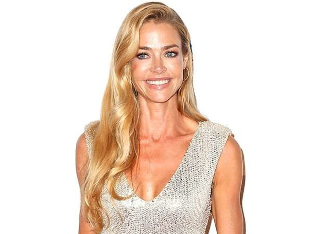 Denise Richards Is ''in the Running'' to Join Real Housewives of Beverly Hills
