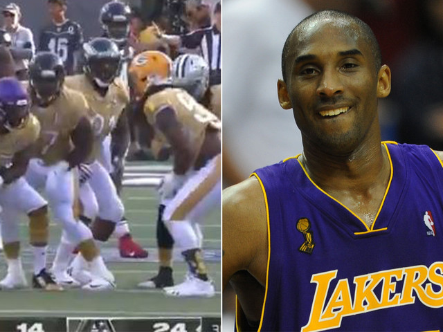 Packers stars lead tributes to Kobe Bryant at Pro Bowl