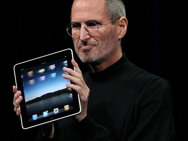 Apple's iPad changed the tablet game 10 years ago today