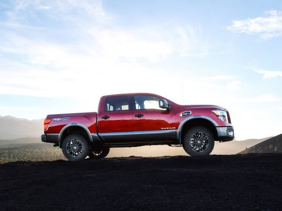 Nissan Less Committed to Pickups, With Good Reason