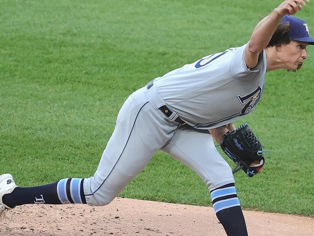 Pitchers Are Waning Themselves Off Sticky Stuff. What Happens Now?