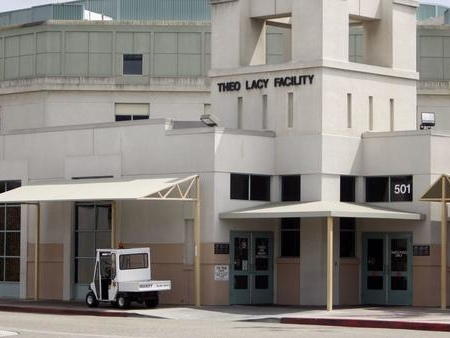 Violence and inhumane conditions plague Orange County jails, ACLU report alleges