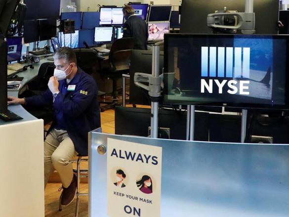 Futures Soar On Stimulus Hopes, Fed Bond Buying, Ignore Geopolitical Clashes