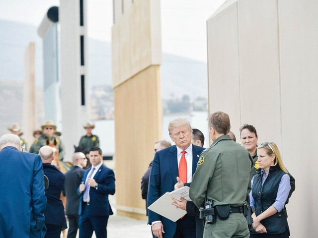Why Didn't Trump Just Take the Border Wall Deal?