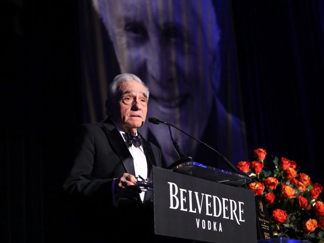 Notes On The Season: Golden Globes, AFI Fest, Scorsese Tribute To Kirk Douglas & J.J. Abrams Celebrates Late 'Star Trek' Actor