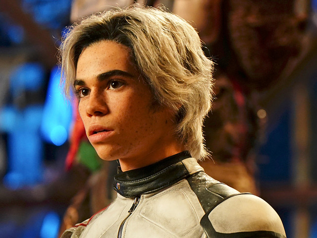 Disney Channel Releases Statement on Cameron Boyce's Death