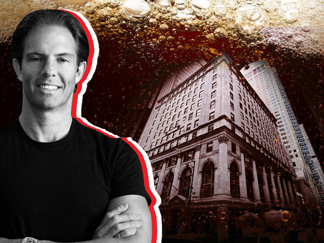 Michael Shvo seeking $600M to refinance Coca-Cola Building
