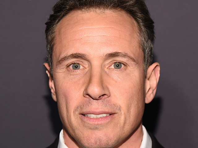 CNN's Chris Cuomo Tests Positive for Coronavirus, Details His Symptoms