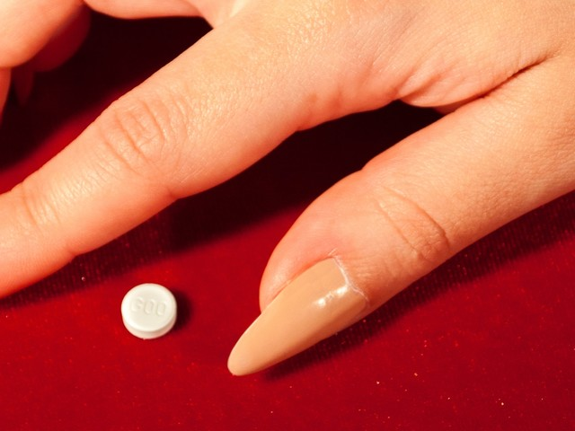 You Can Now Get Abortion Pills Delivered To Your Home