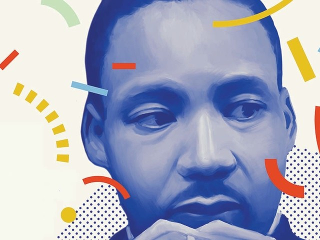 Celebrating the Life & Legacy of Martin Luther King Jr.