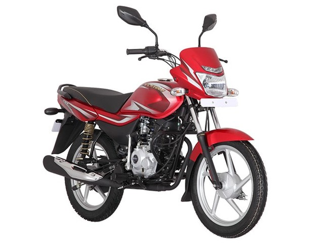 Bajaj Platina 100 Kick Start Variant Launched In India; Priced At Rs. 40,500