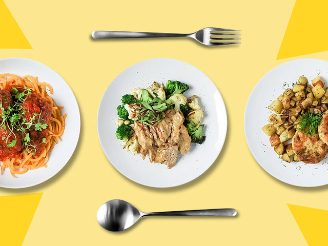 5 Whole30 Meal Delivery Services to Help You Skip the Store in 2021