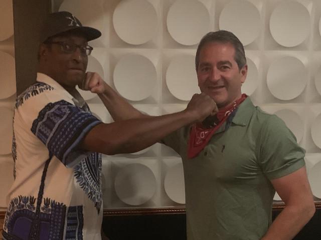 'Bleed For This' Producer & 'The Irishman' Exec Chad Verdi Lines Up Biopics Of Muhammad Ali Jr. & Kellie Maloney