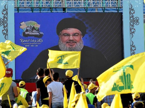 """Maduro Denies Hezbollah Ties, Mocks Pompeo's Charge As """"Proven Lies"""""""