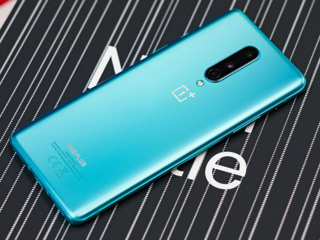 The unlocked OnePlus 8 might just be the best budget 5G phone at this price