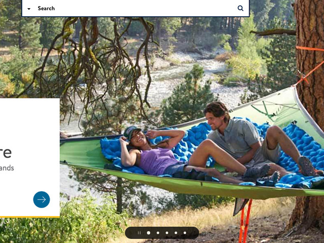 Walmart launches high-end outdoor gear site curated by Moosejaw