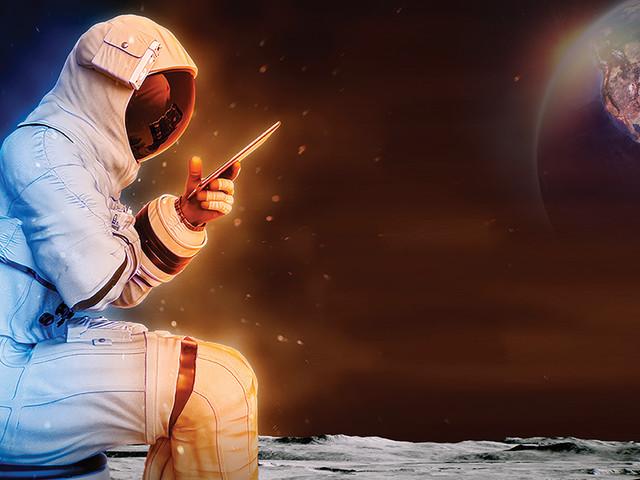 'Lunar Loo' challenge asks people to help astronauts poop on the Moon