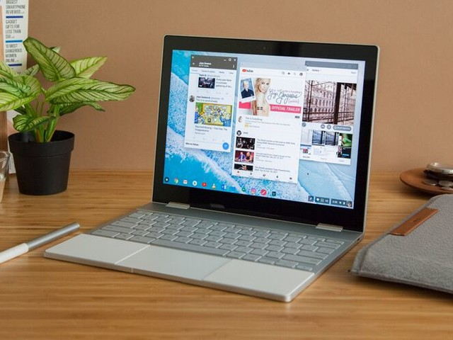 Chromebooks Are Finally Getting This Windows Feature
