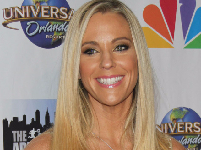 Kate Gosselin Posts Adorable Throwback of ALL Her Boys and People Are Still Asking 'Where's Collin?'