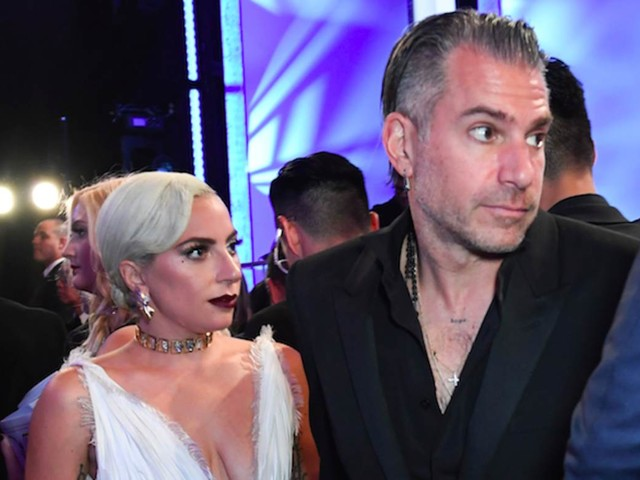 Report Suggests Lady Gaga and Fiancé Christian Carino Have Split