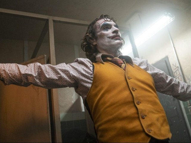'Joker' Laughs Past $1 Billion At Worldwide Box Office, Fourth Warner Bros-DC Title To Hit Benchmark