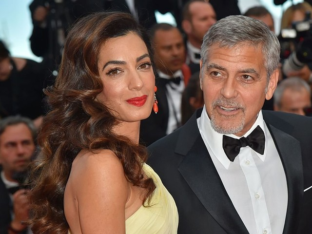 George Clooney And Amal Fighting Over Other Women In His Life?