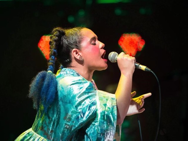 Halifax Pop Explosion Sorry For 'Overt Racism' At Lido Pimienta Show