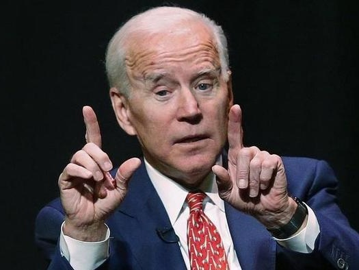Biden's 'Day One' Promises Could Take Months To Fulfill