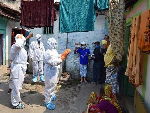 Coronavirus India lockdown Day 106 live updates | West Bengal to impose strict lockdown from July 9