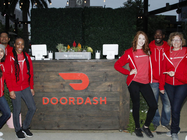 DoorDash eyes autonomous food delivery with latest acquisition