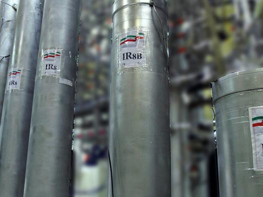 Iran Hits Back After Natanz Sabotage: 'We'll Start 60% Uranium Enrichment On Wednesday'