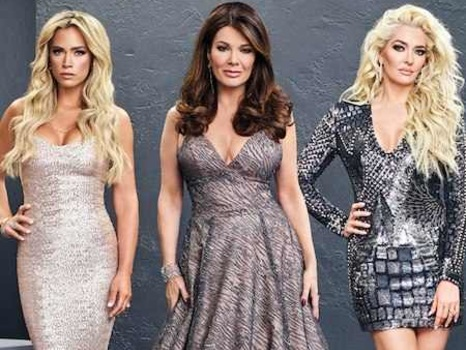 The Real Housewives of Beverly Hills Season 8 Taglines Are Finally Here