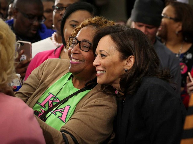 The Trailer: What we learned about Harris 2020 this weekend