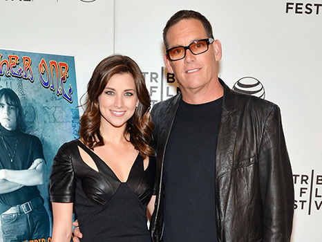 'Bachelor' Creator Mike Fleiss' Pregnant Wife Claims He Attacked Her & 'Demanded' She Get An Abortion
