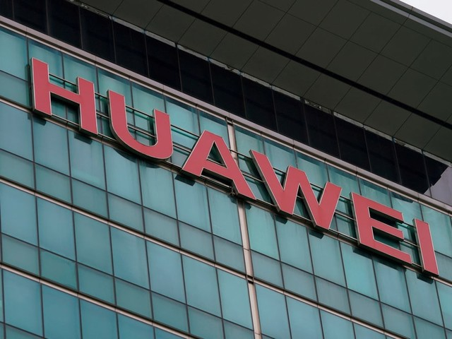 Huawei Says It Got Over $1.4 Billion in Licensing Revenue Since 2015
