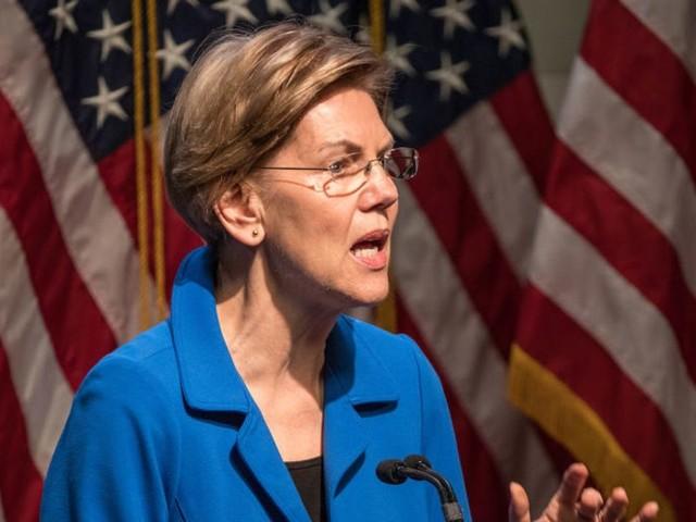 Study finds Sen. Elizabeth Warren's wealth tax would raise 30 percent less than her campaign estimates
