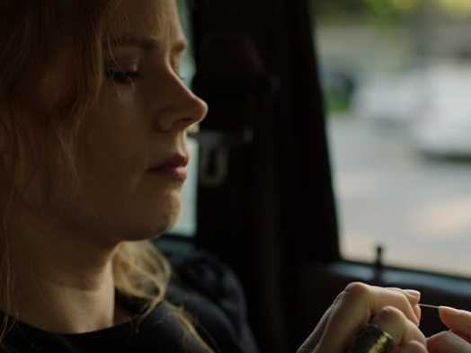 Amy Adams Returns Home in First Trailer for HBO's 'Sharp Objects' (WATCH)