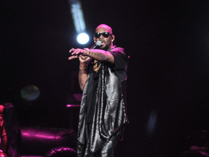 Judge Rules That Cameras Will Be Allowed In R. Kelly Trial