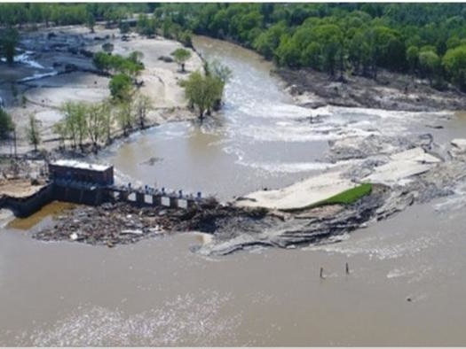 Ignored Warnings, Deferred Maintenance Caused Michigan Dams To Collapse