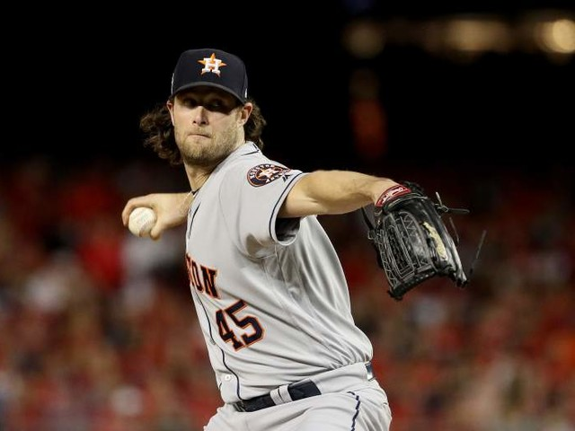 Gerrit Cole Agrees to Record-Smashing Contract With New York Yankees, Reports Say