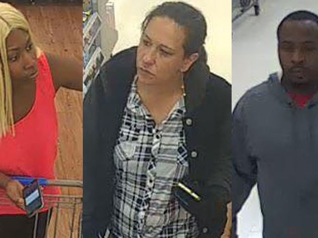 Burleson Police Seek 3 Persons Of Interest In Robbery Where 71-Year-Old Was Tased