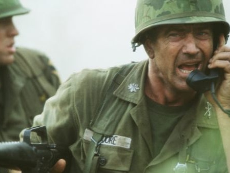 10 Things You Didn't Know about <i>We Were Soldiers</i>