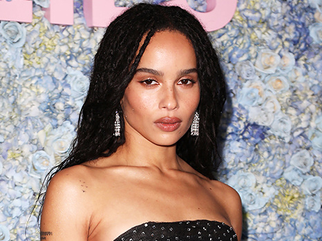 Zoë Kravitz: 5 Things You Probably Didn't Know About The Actress Playing Catwoman In 'The Batman'