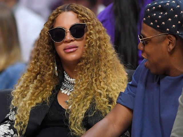 Beyonce reportedly gives birth to twins; no official confirmation yet