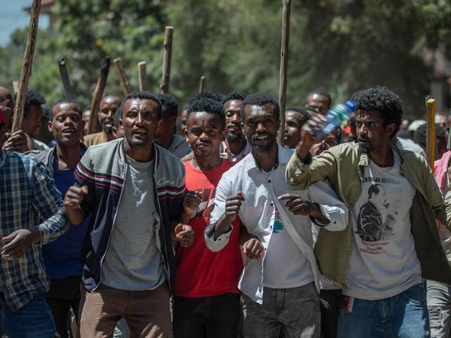 67 Killed in Ethiopia Unrest, but Nobel-Winning Prime Minister Is Quiet