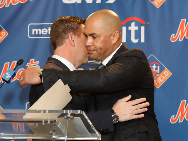 The Mets tipping point that ultimately cost Carlos Beltran